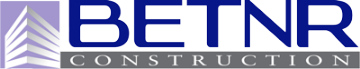 BETNR Construction Logo